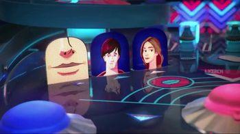 Tic Tac Gum TV Spot, 'Pinball'