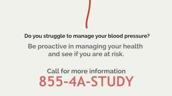 Synexus TV Spot, 'Blood Pressure Screening'