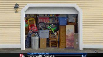1-800-GOT-JUNK TV Spot, 'Garage' - Thumbnail 5