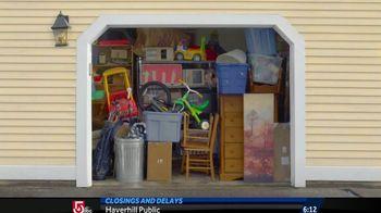 1-800-GOT-JUNK TV Spot, 'Garage' - Thumbnail 6