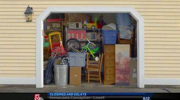 1-800-GOT-JUNK TV Spot, 'Garage' - Thumbnail 7
