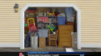 1-800-GOT-JUNK TV Spot, 'Garage' - Thumbnail 8