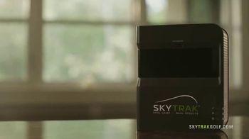 SkyTrak Launch Monitor TV Spot, 'Practice Anytime, Anywhere' - Thumbnail 2