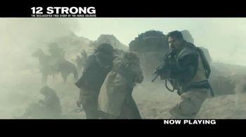 12 Strong - Alternate Trailer 52