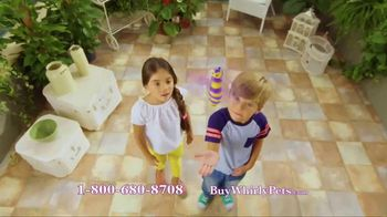 Whirly Pets TV Spot, 'Magical Flying Friends' - Thumbnail 5