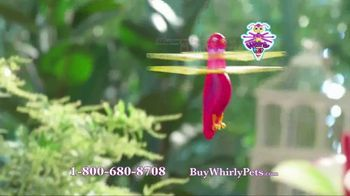 Whirly Pets TV Spot, 'Magical Flying Friends' - Thumbnail 6
