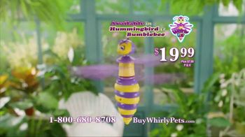 Whirly Pets TV Spot, 'Magical Flying Friends' - Thumbnail 7