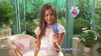 Whirly Pets TV Spot, 'Magical Flying Friends' - Thumbnail 8