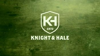 Knight & Hale Switchblade 3-in-1 Turkey Box Call TV Spot, 'Some Birds' - Thumbnail 9