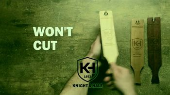 Knight & Hale Switchblade 3-in-1 Turkey Box Call TV Spot, 'Some Birds' - Thumbnail 6