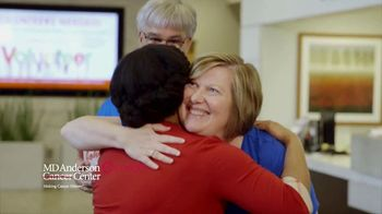 MD Anderson Cooper Cancer Center TV Spot, 'Dr. Robin Wilson-Smith'