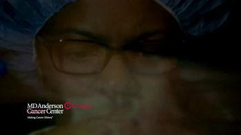 MD Anderson Cooper Cancer Center TV Spot, 'Dr. Robin Wilson-Smith' - Thumbnail 4
