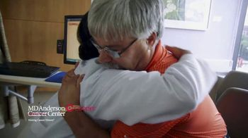 MD Anderson Cooper Cancer Center TV Spot, 'Dr. Robin Wilson-Smith' - Thumbnail 6