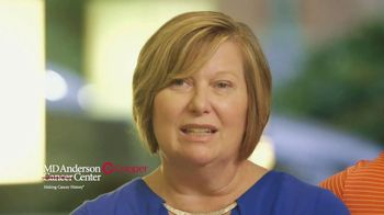MD Anderson Cooper Cancer Center TV Spot, 'Dr. Robin Wilson-Smith' - Thumbnail 8