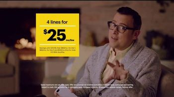 Sprint Unlimited TV Spot, 'Switch: iPhone 8' - Thumbnail 7