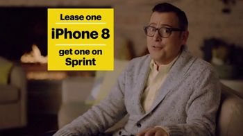 Sprint Unlimited TV Spot, 'One Percent Difference' - Thumbnail 4