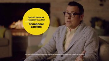 Sprint Unlimited TV Spot, 'One Percent Difference' - Thumbnail 6