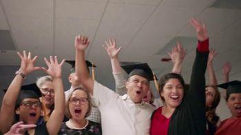 Finish Your Diploma TV Spot, 'Marco' - Thumbnail 8