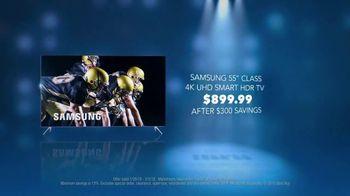 Best Buy Samsung QLED TV TV Spot, 'Mom's Game' - Thumbnail 10