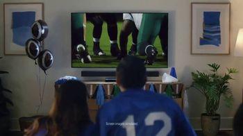Best Buy Samsung QLED TV TV Spot, 'Mom's Game'