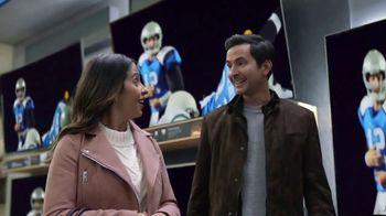 Best Buy Samsung QLED TV TV Spot, 'Mom's Game' - Thumbnail 5