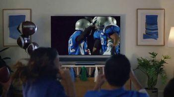 Best Buy Samsung QLED TV TV Spot, 'Mom's Game' - Thumbnail 6