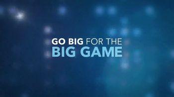 Best Buy Samsung QLED TV TV Spot, 'Mom's Game' - Thumbnail 9