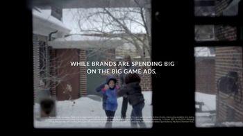 Ally Bank Big Save TV Spot, 'Youth Football' - Thumbnail 9