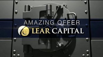 Lear Capital TV Spot, 'Silver Snowy Owl Coins' - Thumbnail 1