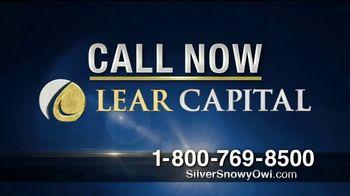Lear Capital TV Spot, 'Silver Snowy Owl Coins' - Thumbnail 6