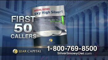 Lear Capital TV Spot, 'Silver Snowy Owl Coins' - Thumbnail 8