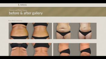 Athenix Body TV Spot, 'Rachel's Story' - Thumbnail 5