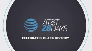 AT&T 28 Days TV Spot, 'TV One: Celebrate Black History Month' - Thumbnail 2