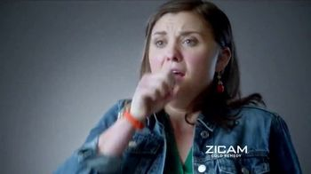 Zicam Cold Remedy Nasal Swabs TV Spot, 'With a Snap' - Thumbnail 4