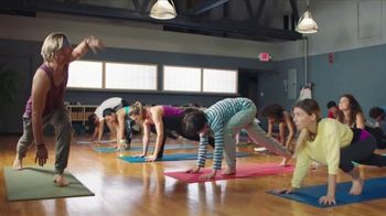 Osteo Bi-Flex TV Spot, 'Made to Move: Yoga'