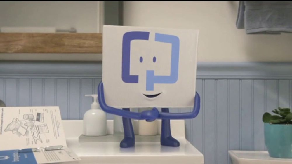 Cologuard TV Commercial, 'Colon Cancer Screening Made Easy' - Video