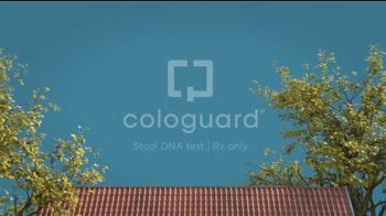 Cologuard TV Spot, 'Colon Cancer Screening Made Easy' - Thumbnail 1