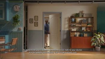 Cologuard TV Spot, 'Colon Cancer Screening Made Easy' - Thumbnail 9