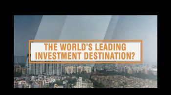 Ministry of Commerce and Industry TV Spot, 'India Means Business' - Thumbnail 1