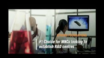Ministry of Commerce and Industry TV Spot, 'India Means Business' - Thumbnail 5