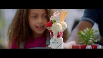Hilton Hotels TV Spot, 'The End of Every Week' - Thumbnail 6
