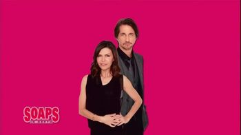 ABC Soaps In Depth TV Spot, 'General Hospital: February Sweeps Preview' - Thumbnail 5