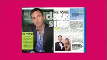 ABC Soaps In Depth TV Spot, 'General Hospital: February Sweeps Preview' - Thumbnail 6