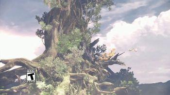 Monster Hunter: World TV Spot, 'The New World' - Thumbnail 1