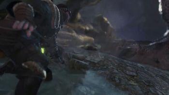 Monster Hunter: World TV Spot, 'The New World' - Thumbnail 2