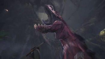 Monster Hunter: World TV Spot, 'The New World' - Thumbnail 3