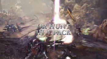 Monster Hunter: World TV Spot, 'The New World' - Thumbnail 6