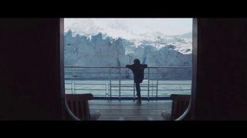 Princess Cruises TV Spot, 'Glaciers'