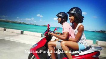Nassau Paradise Island TV Spot, 'Better in the Bahamas: Non-Stop Flights'
