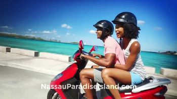 Nassau Paradise Island TV Spot, 'Better in the Bahamas: Non-Stop Flights'